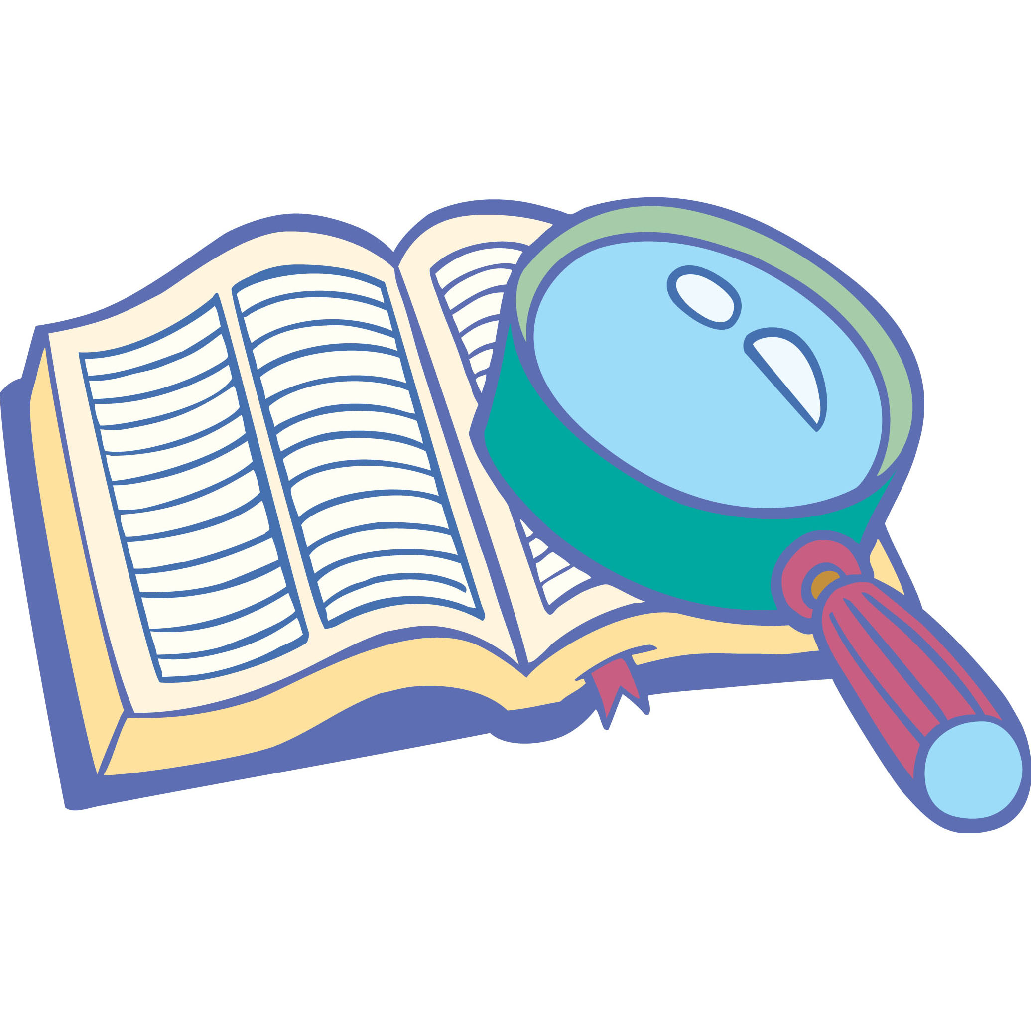 Christian Education Clipart.