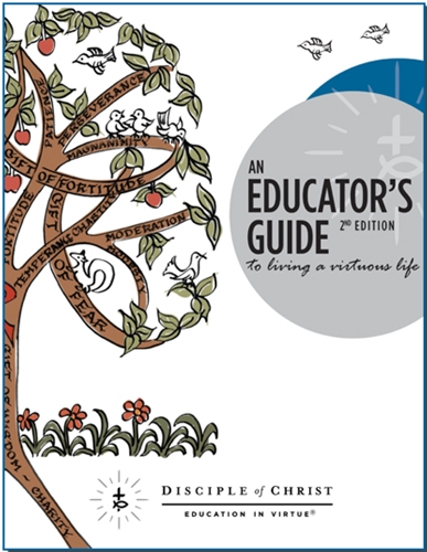 Education in Virtue: An Educator\'s Guide to Living a.