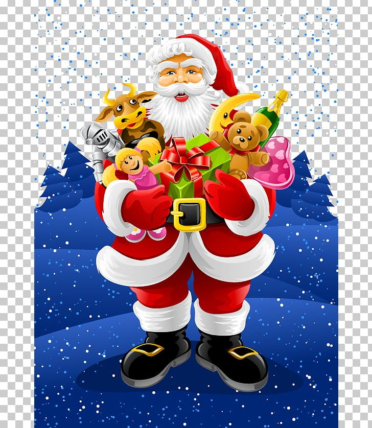 Santa Claus Christmas Coloring Book Adult Gift PNG, Clipart, 25.