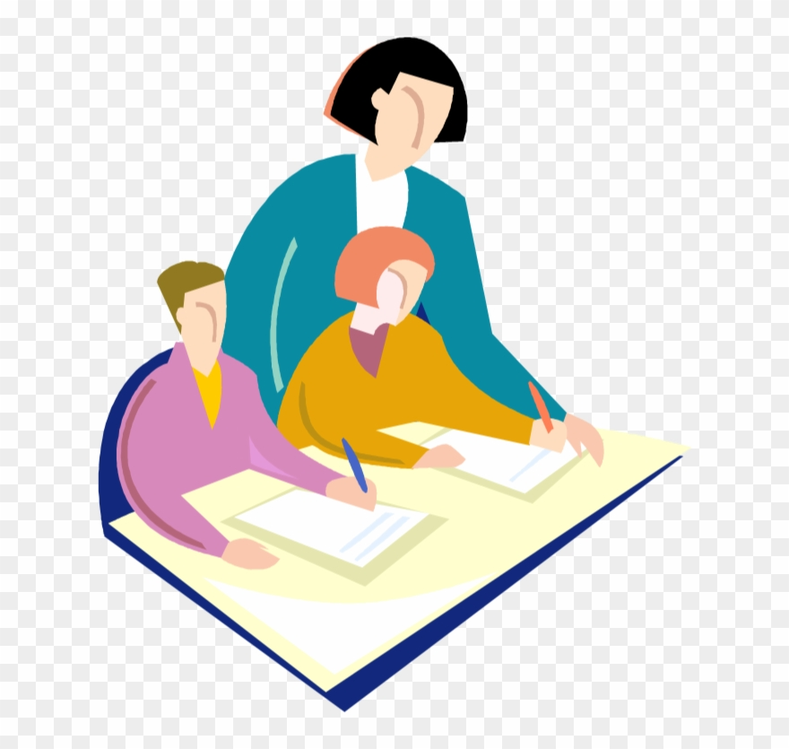 Adult English And Literacy Level 1 Classes Clipart (#1846564.