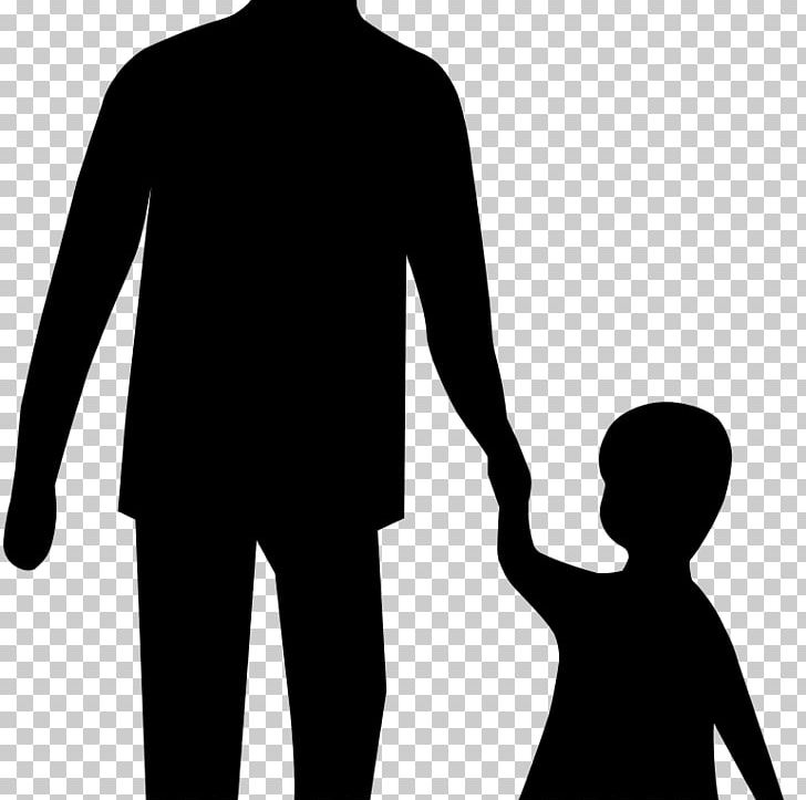 Child Adult Father PNG, Clipart, Adult, Black, Black And.