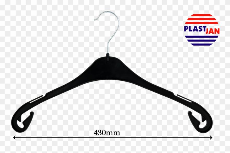 Blouse Shirt Hanger.
