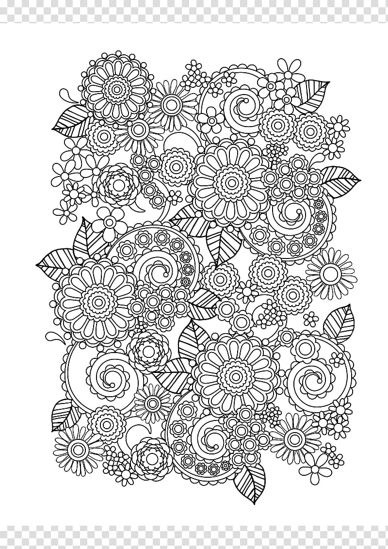 Adult Coloring Books: A Coloring Book for Adults Featuring.