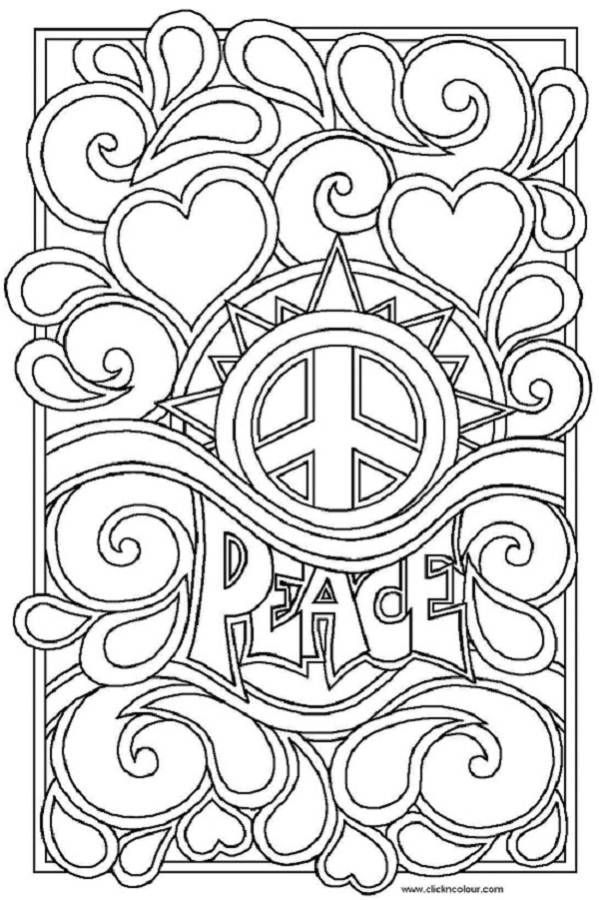Coloring Pages on Clipart library.