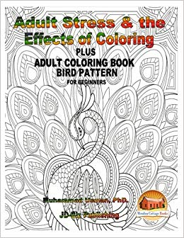 Adult Stress & the Effects of Coloring Plus.