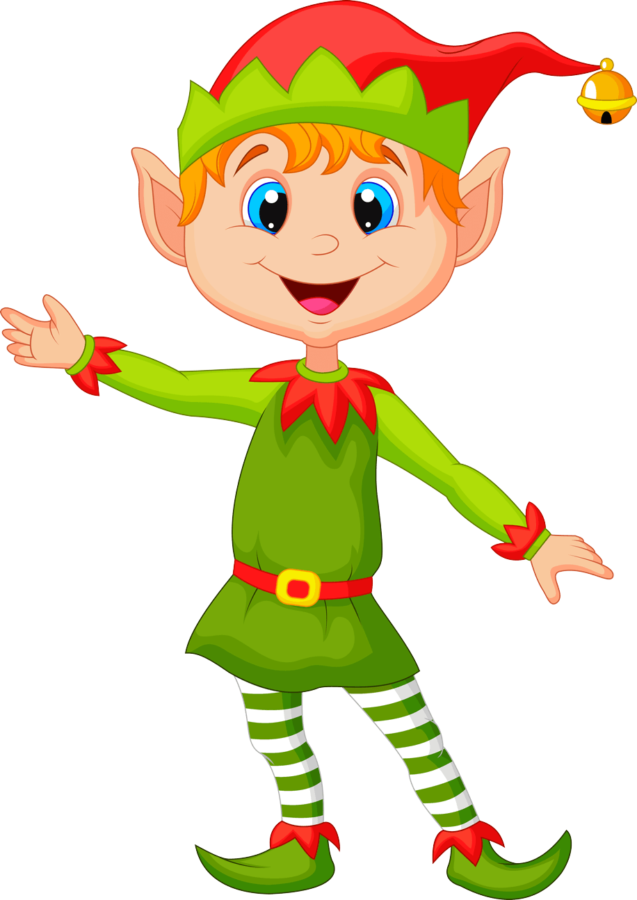 Elves clipart cheeky, Elves cheeky Transparent FREE for.
