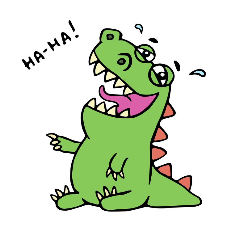 The World\'s Funniest Dinosaur Jokes.