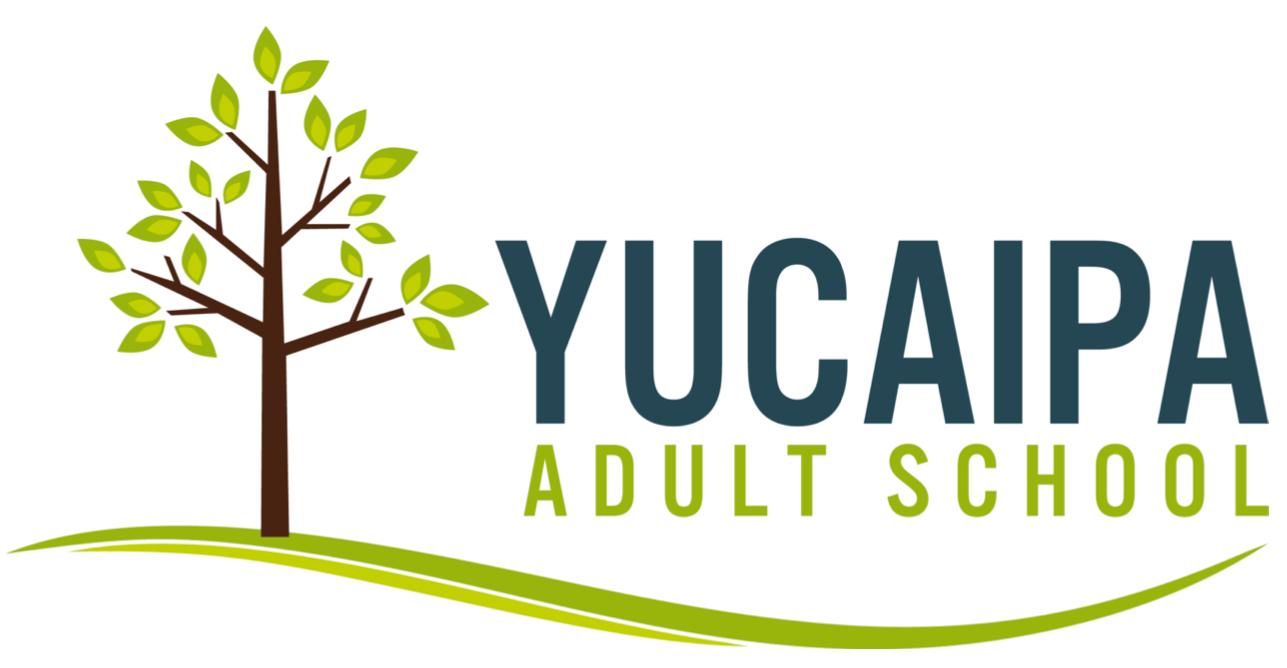 Yucaipa Adult School (YAS).