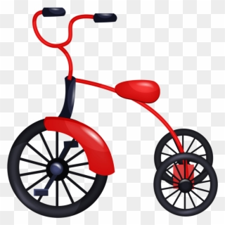 Free PNG Tricycle Clip Art Download.