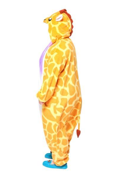 Giraffe Kigurumi.
