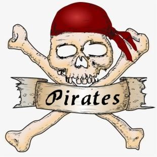 Pirates Bones Free Vector Graphic On Pixabay.