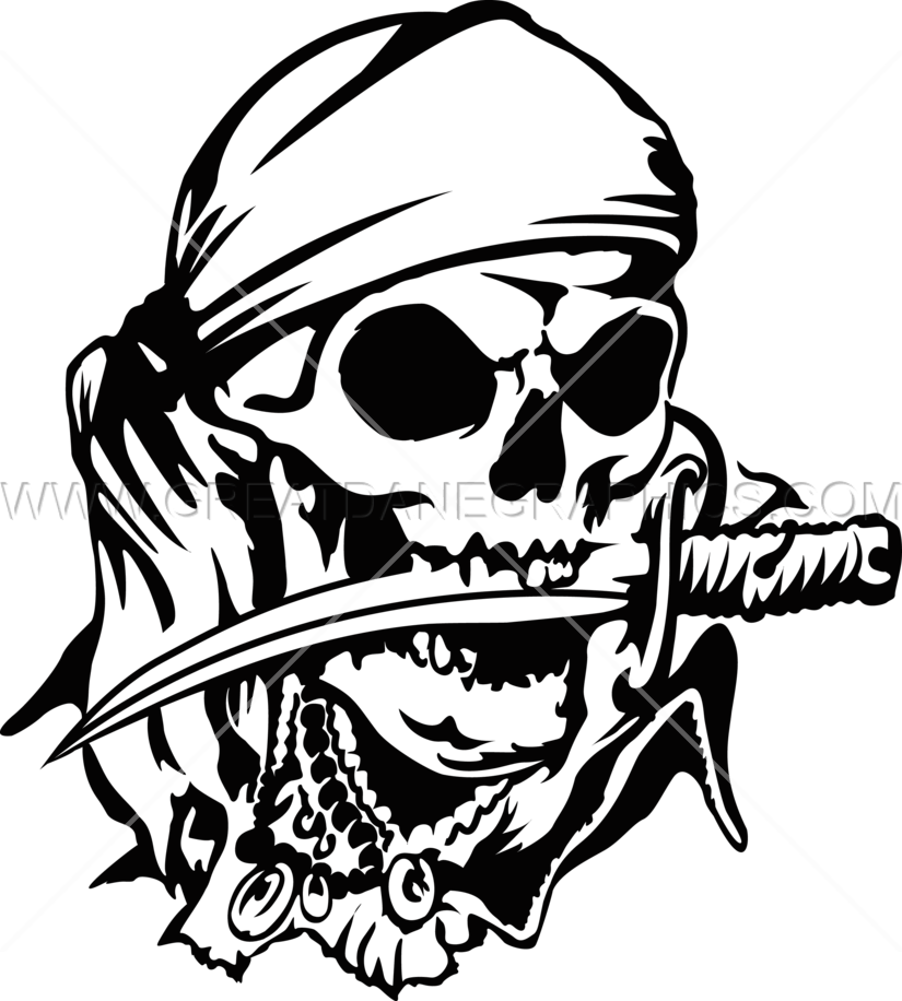 Adult pirate head clipart clipart images gallery for free.
