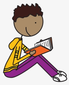 Child Thinking Child Reading Adult Clipart Wikiclipart.