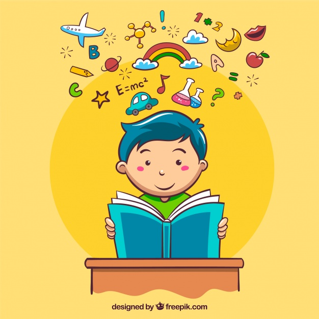 Adult reading laptop free clipart clipart images gallery for.