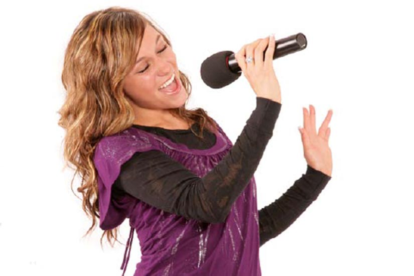 Arlington to Host Adult Singing Competition.