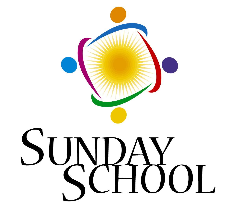 Adult Sunday School Clip Art free image.