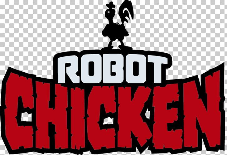 Adult Swim Television show Animation Parody, robot logo PNG.