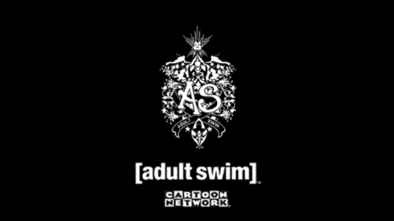 Adult Swim Logo.