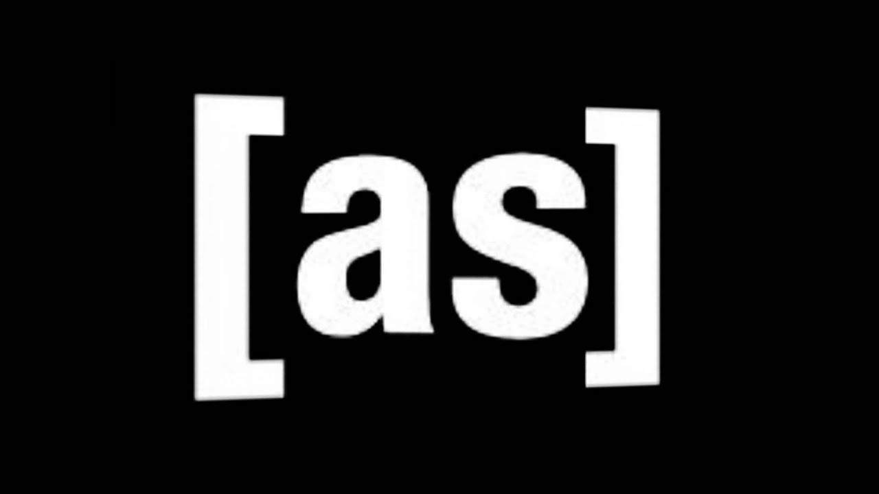 Adult Swim [as] Logo.