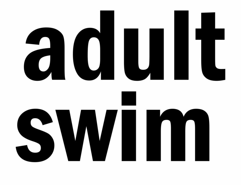 Adult Swim Screen.