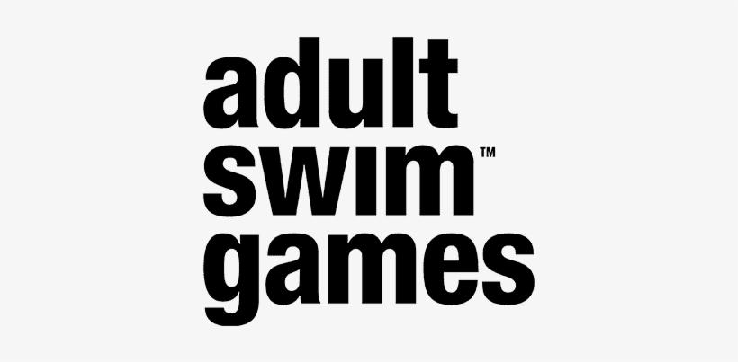 Adult Swim Games.