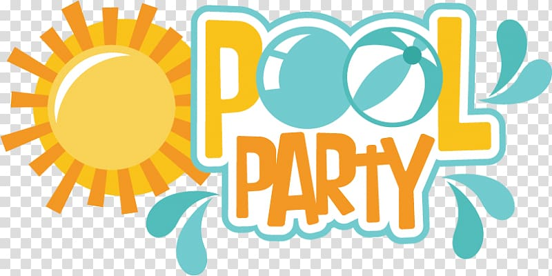 Party Swimming pool Carson Pool RSVP, Adult Pool transparent.