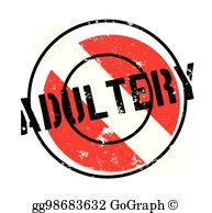 Adultery Clip Art.
