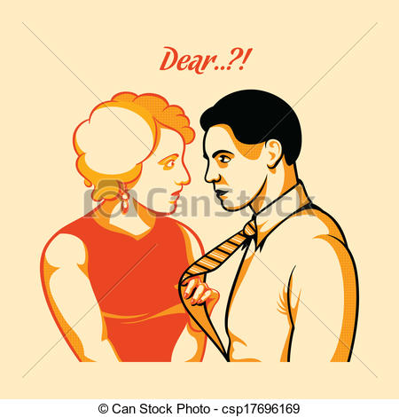 Adultery Clipart and Stock.