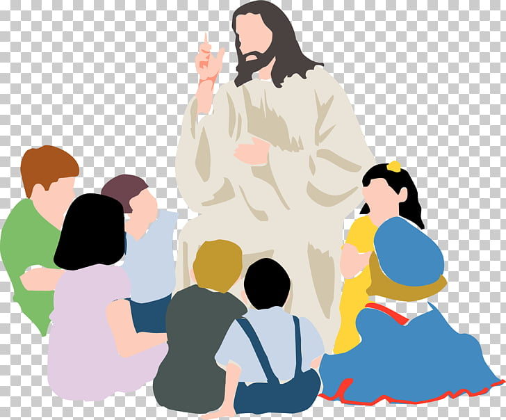 Bible Teaching of Jesus about little children Rite of.