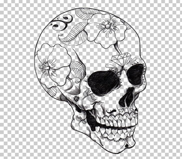 Calavera Coloring Book Skull Coloring Pages For Adults PNG.