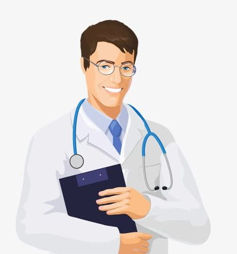 Resident Doctors PNG, Clipart, Adult, Cartoon, Caucasian.