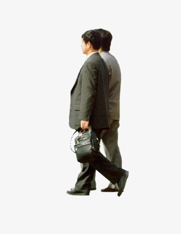 Walking People PNG, Clipart, Adult, Businessman, Business.