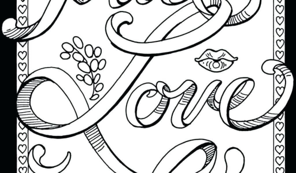 Free Printable Coloring Pages For Adults Only Flowers.
