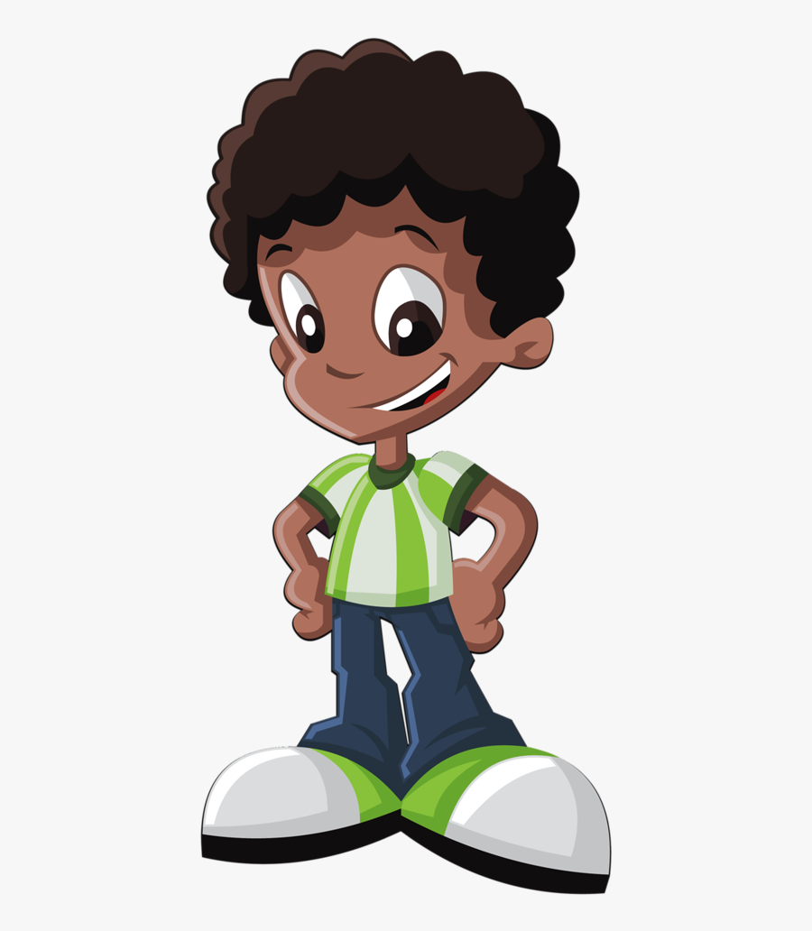 Transparent Young Adults Clipart.