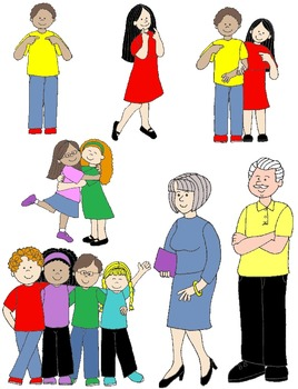 Adults presenting clipart clipart images gallery for free.