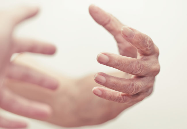 Are You Bound to Get Shaky Hands as You Age?.