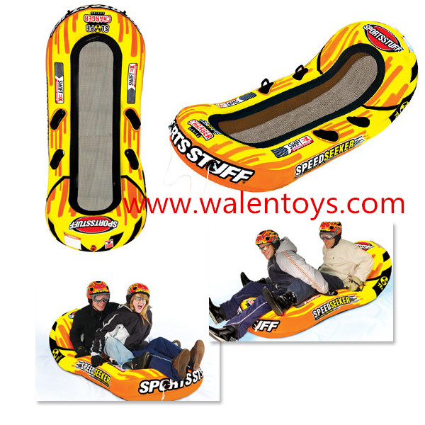 Inflatable Snow Tube,Inflatable Snow Sled,Snow Sleds For Adults.