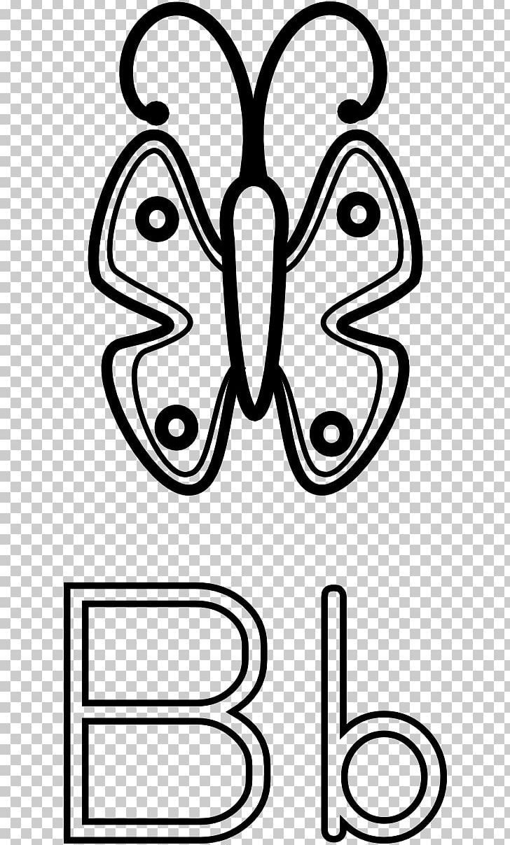 Butterfly Coloring Book Letter Child PNG, Clipart, Adult.
