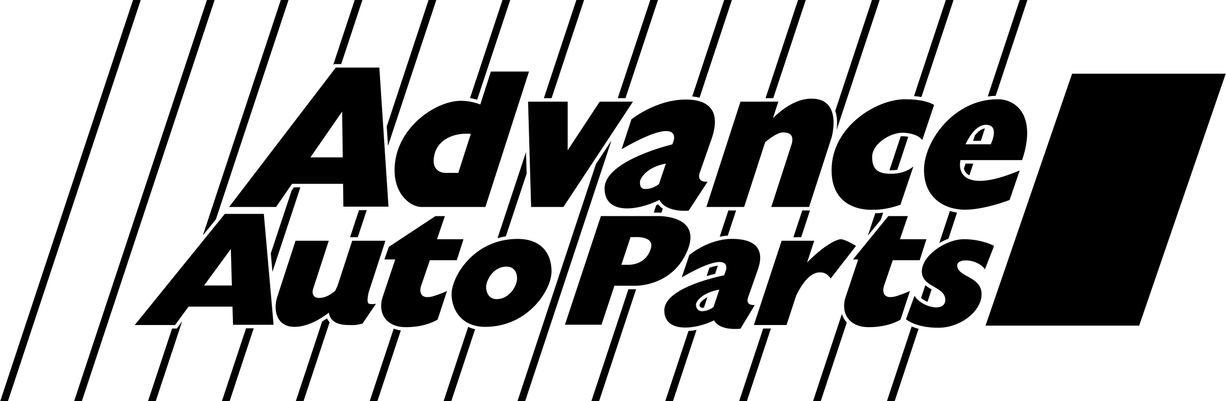 Advance Auto Parts Logo PNG Transparent & SVG Vector.