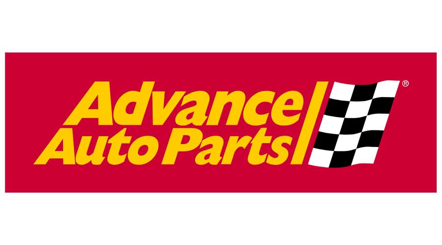 Advance Auto Parts Logo Vector.