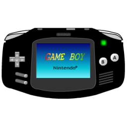 Gba clipart.