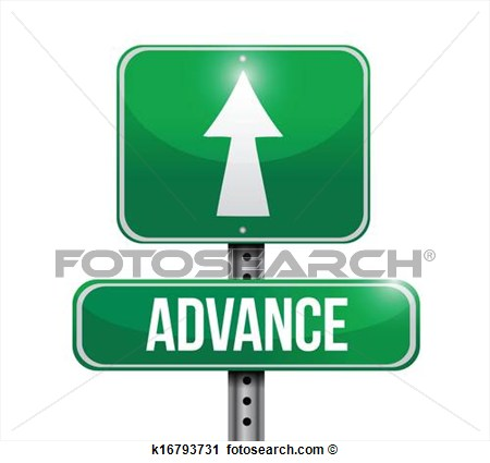 Advance Payment Clipart.