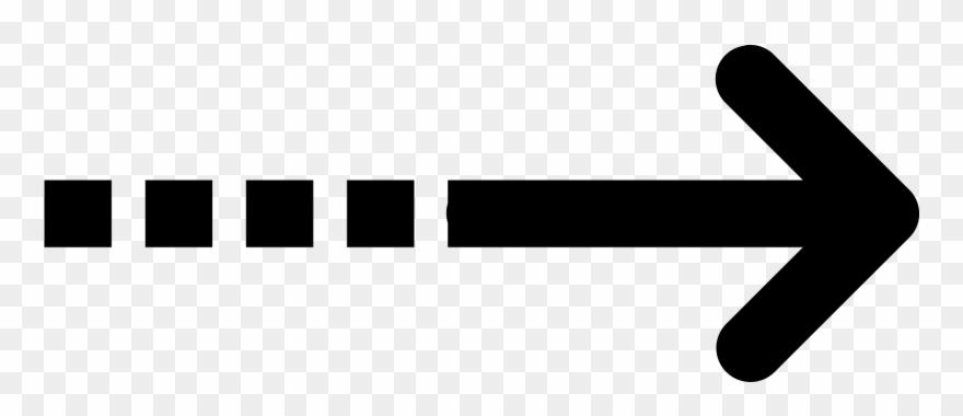 The Icon Is Shaped Like A Horizontal Arrow With The.