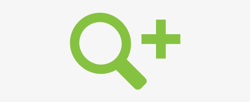 Advanced Search Icon.