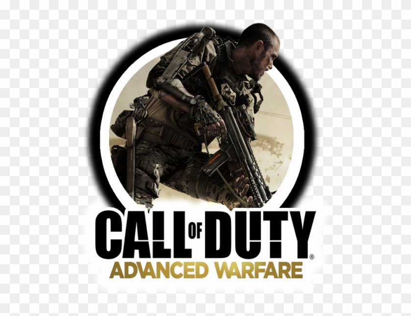 Call Of Duty Aw Png.