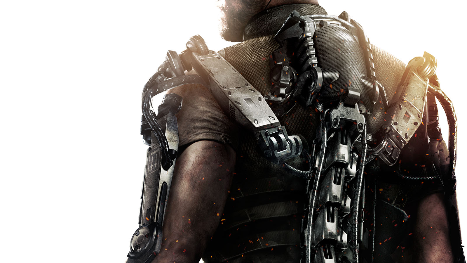 Call of Duty: Advanced Warfare Supremacy DLC Gets a First Look.