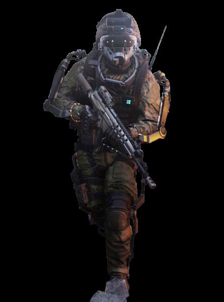 Call Of Duty Advanced Warfare Png #43297.