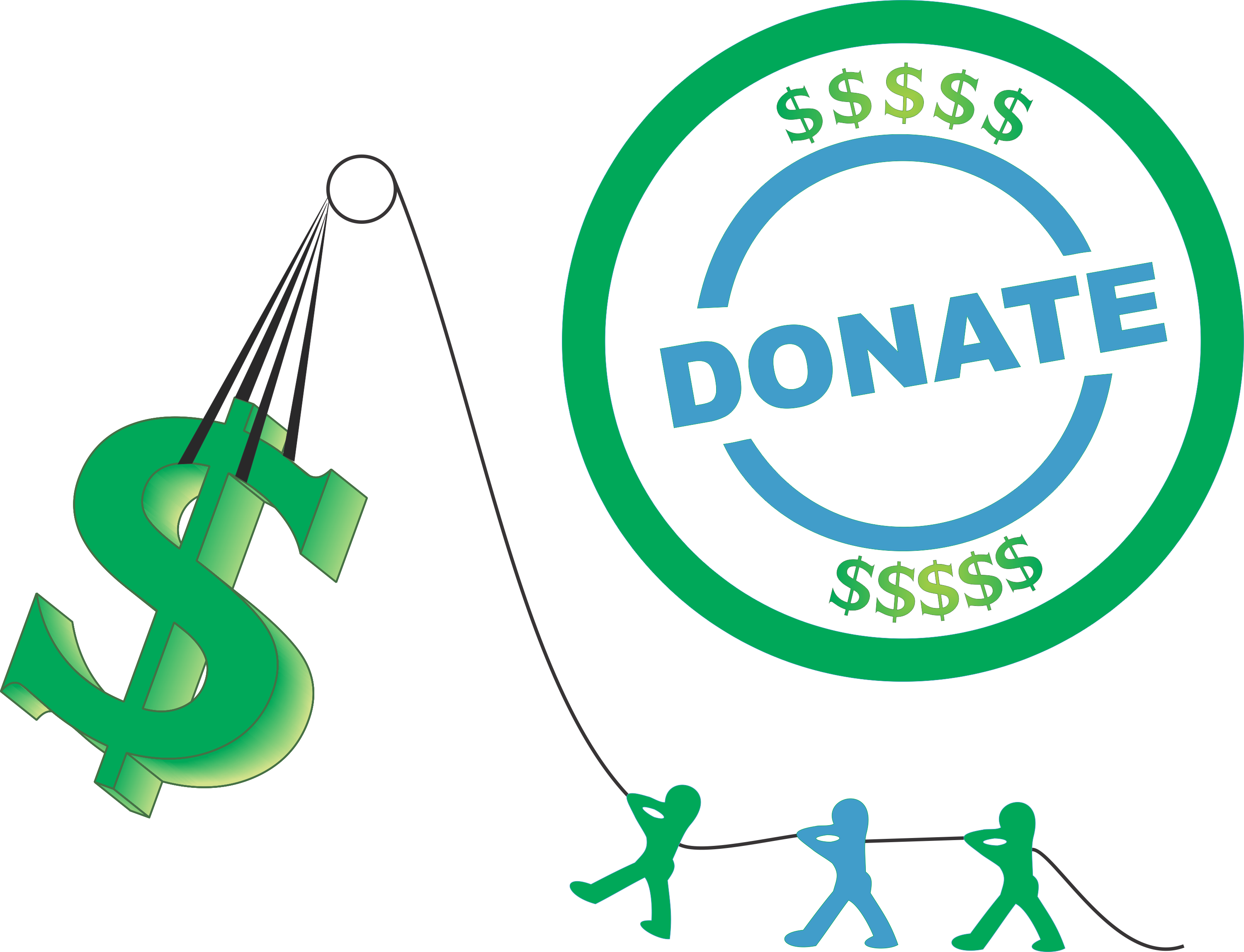Advancement fundraising clipart clipart images gallery for.