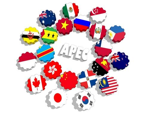 The APEC Summit Looms Large for Asian Geo.
