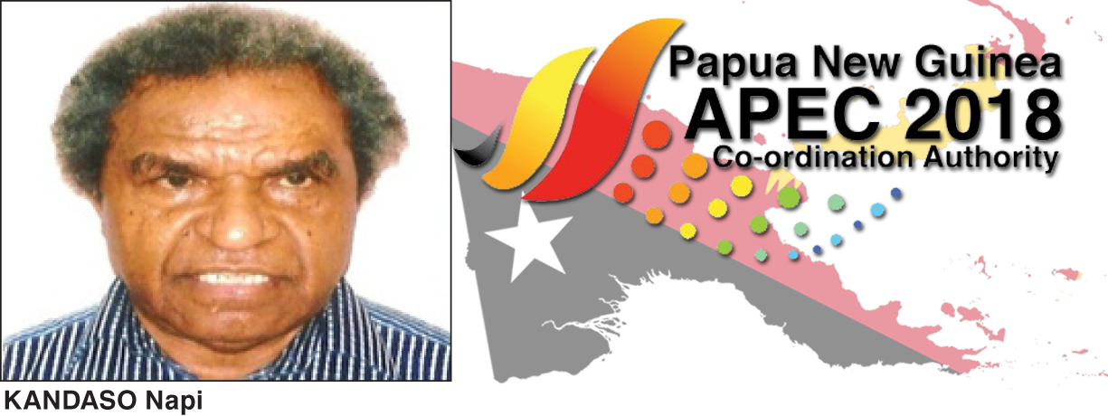 PNG to gain exposure from APEC.
